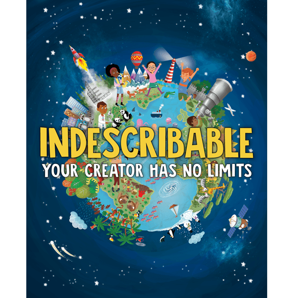 Kids Preview: Indescribable August
