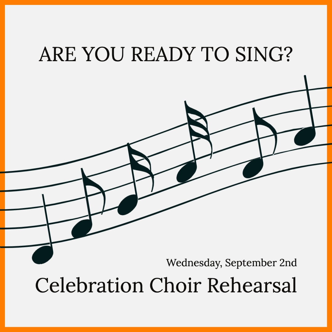 Are You Ready to Sing?